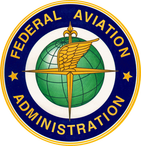 FAA Certification Logo